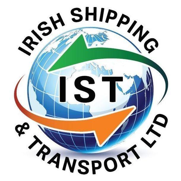 Irish Shipping & Transport Ltd 1