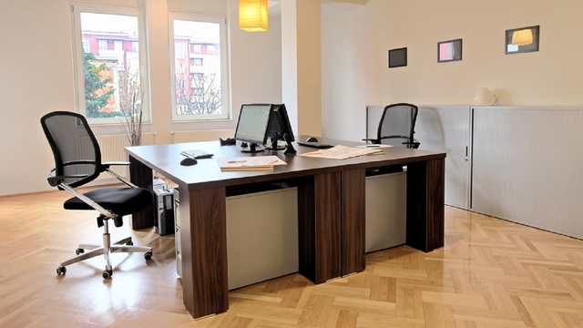 Right Office Interiors Ltd