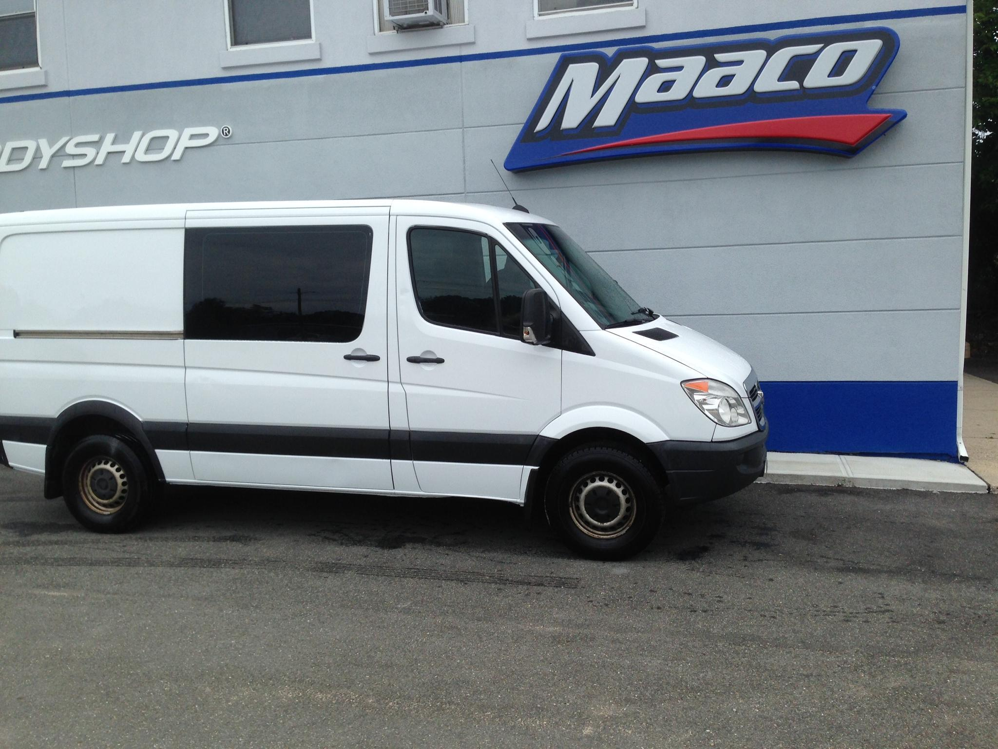 Maaco Collision Repair & Auto Painting, Massapequa New