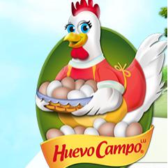 Huevo Campo