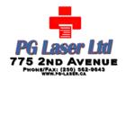 P G Laser Ltd