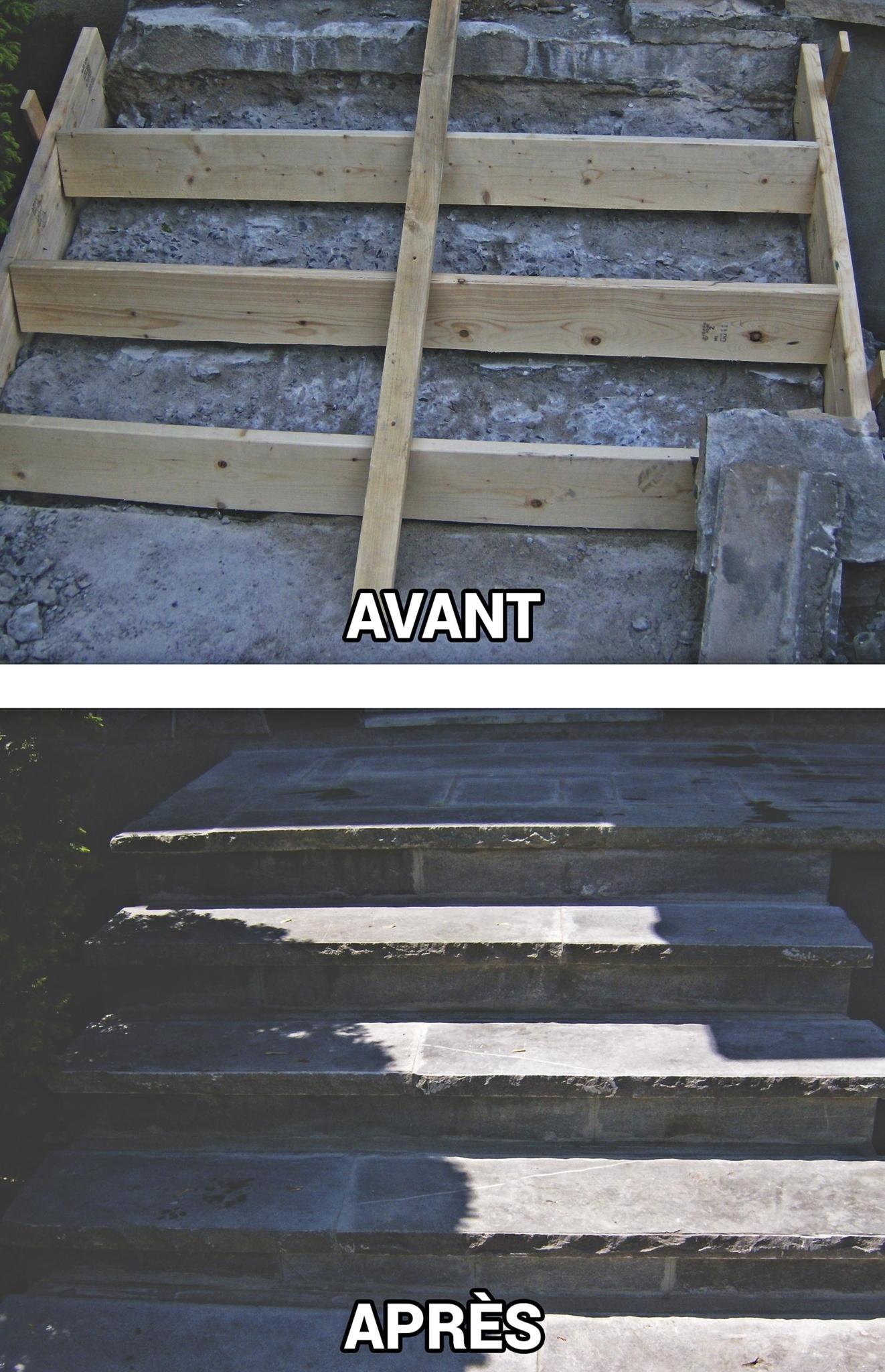 BHM Rénovation à Mont-Royal