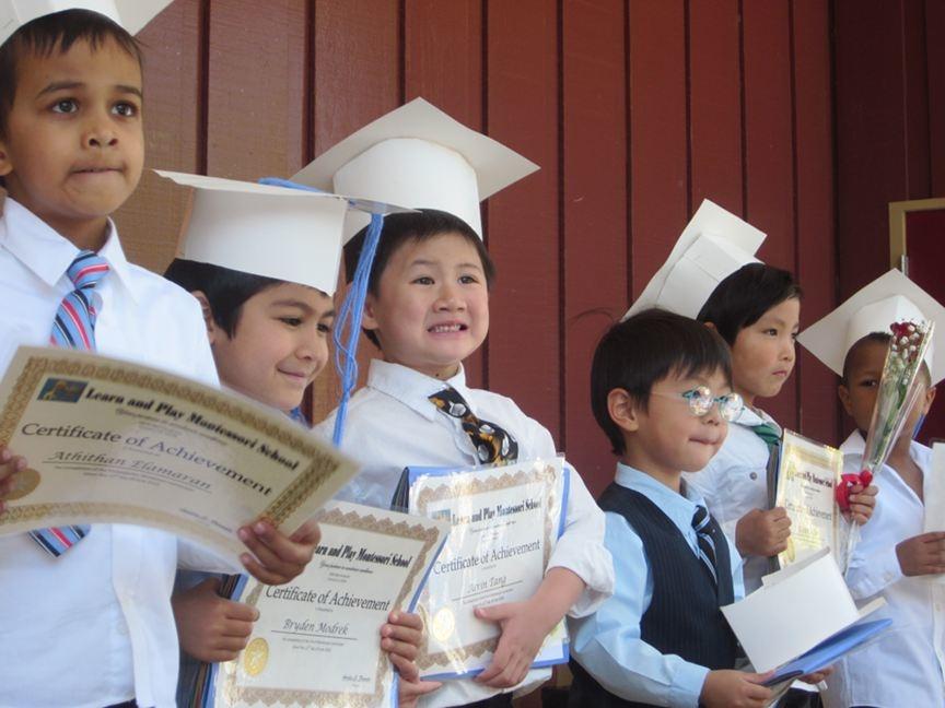 Danville - Learn And Play Montessori School