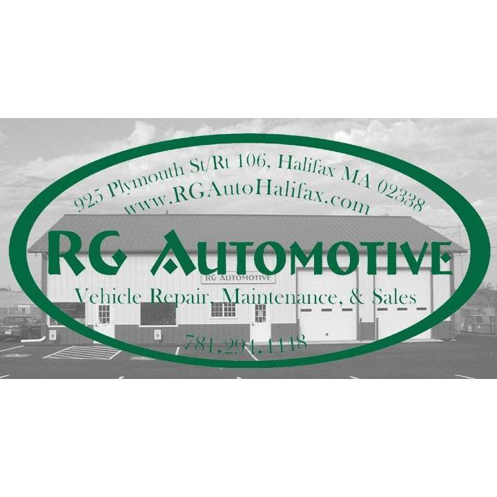 RG Automotive
