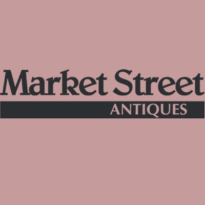 Market Street Antiques - Spokane, WA - Art & Antique Stores, Restoration