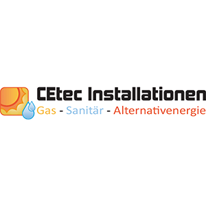 CEtec Installationen Gas-Sanitär-Alternativenergie