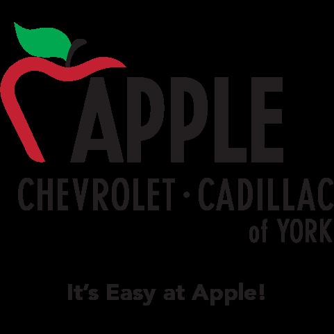 Apple Chevrolet Cadillac - York, PA - Auto Body Repair & Painting