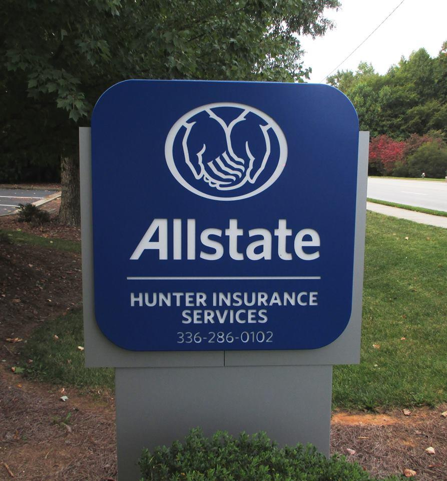 Allstate Agent Sign In >> Tyler Hunter: Allstate Insurance in Greensboro, NC 27405 - ChamberofCommerce.com