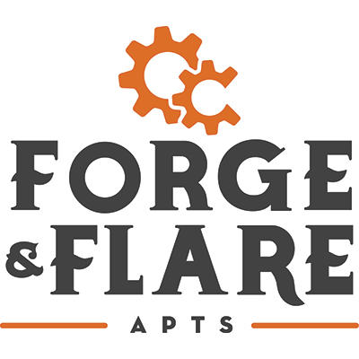 Forge & Flare Apartments