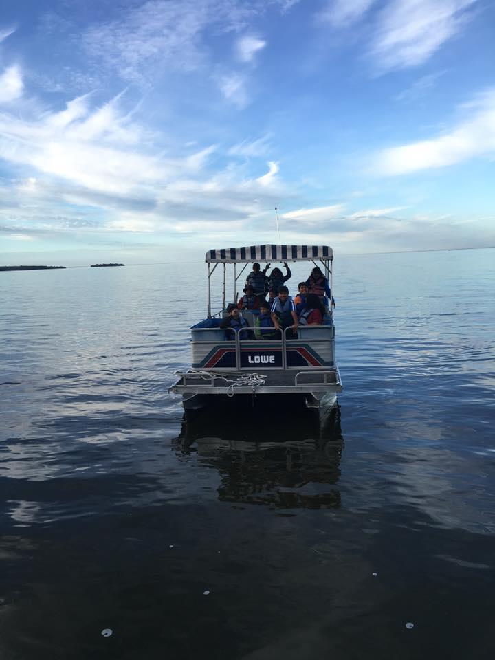 Randys rentals onamia minnesota mn for Fishing boat rental mn