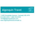 Algonquin Travel