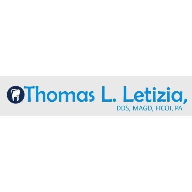 Thomas Letizia - Pleasantville, NJ - Dentists & Dental Services