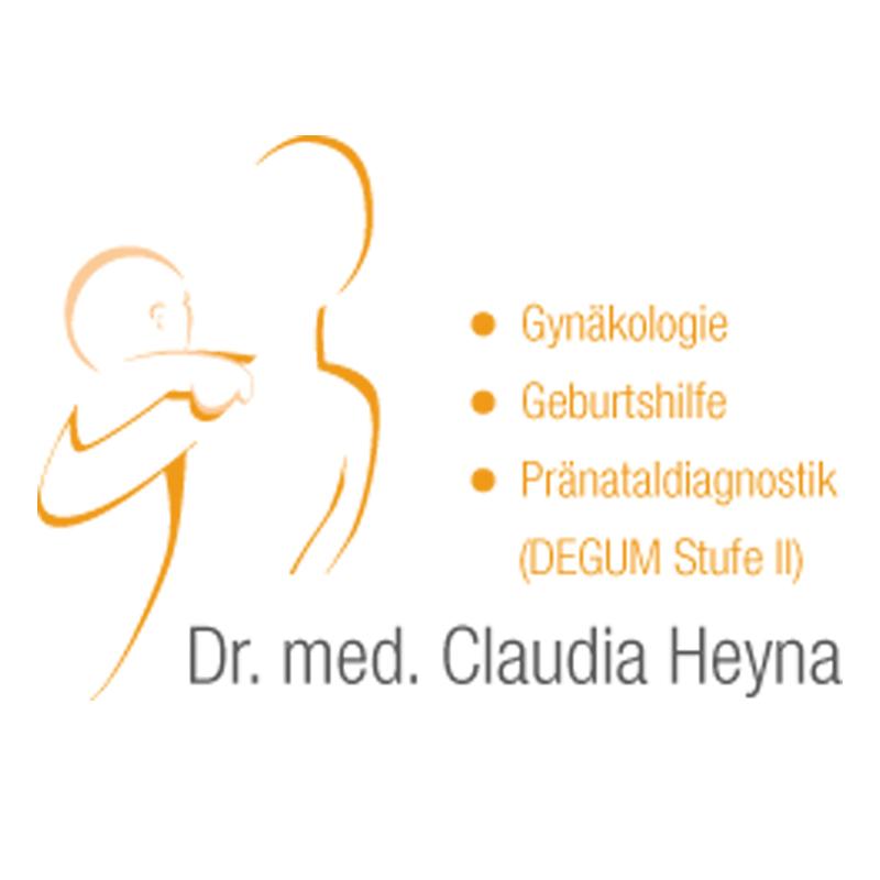 Dr. med. Claudia Heyna Pränataldiagnostik