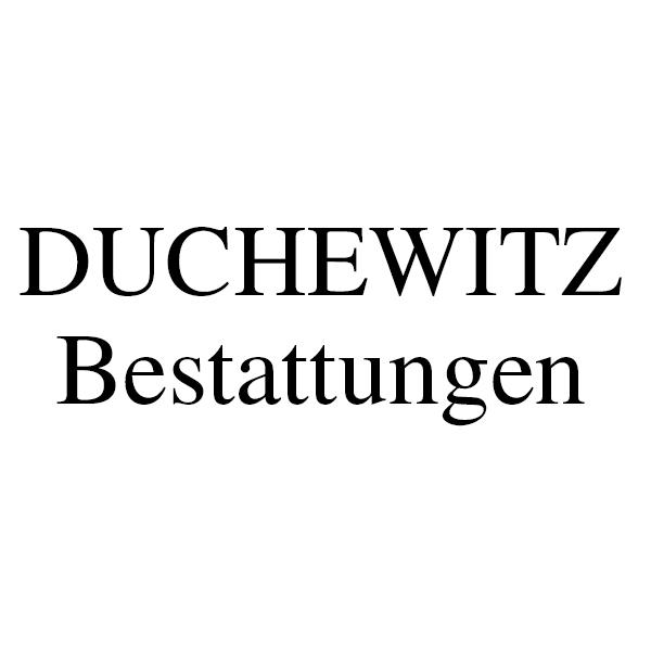 Bild zu Duchewitz Bestattungen in Bottrop