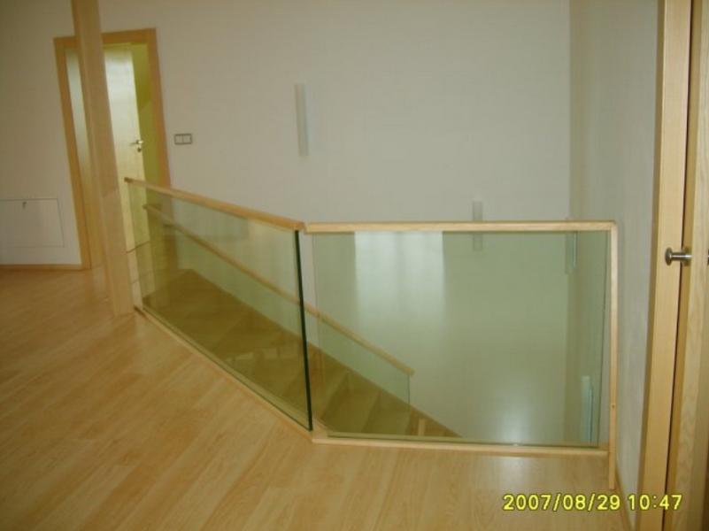 Pěnička Milan - Výroba schodišť