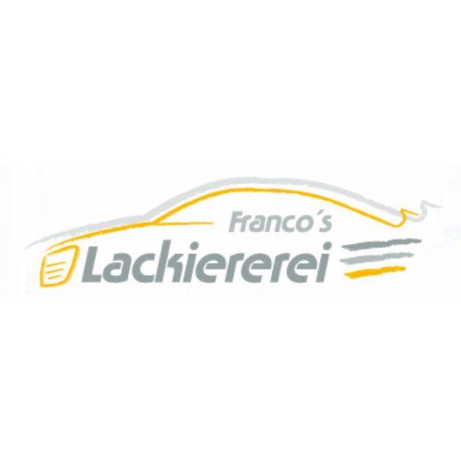 Bild zu Franco´s Lackiererei GmbH in Naila