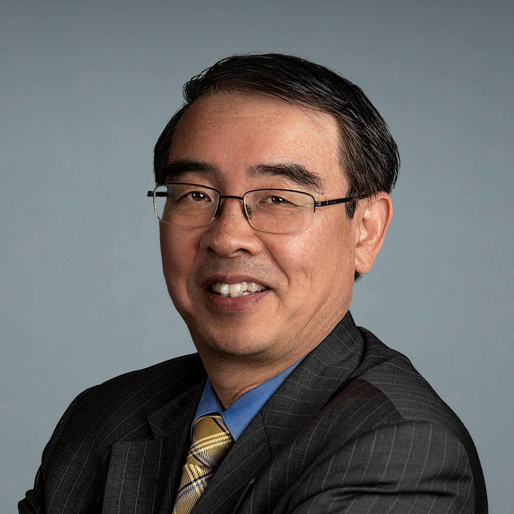 Shicong Ye MD