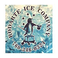 Rodarte Ice Company