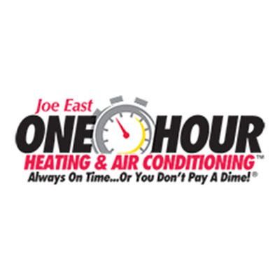 Joe East One Hour Heating and Air Conditioning