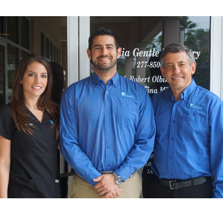 Amelia Gentle Dentistry - Fernandina Beach, FL 32034 - (904)277-8500 | ShowMeLocal.com