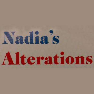 Nadia's Alterations