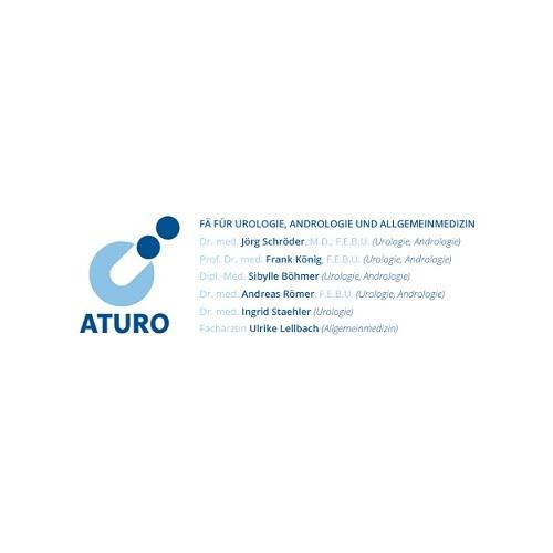 Bild zu ATURO - FÄ für Urologie, Andrologie u. Allgemeinmedizin in Berlin