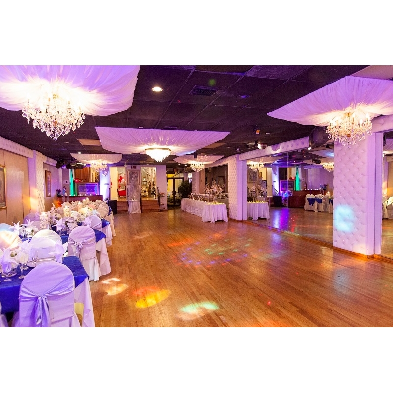 Dance Club International: Queens Catering Halls, Middle