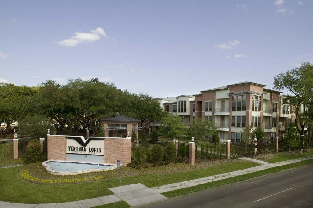 Piney Point Apartments Westheimer