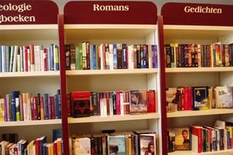 Akker Christelijk Boekenhuis De