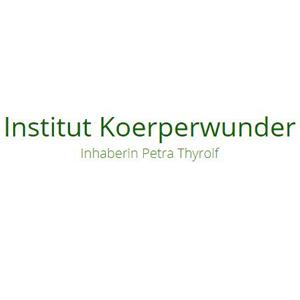 Bild zu Institut Koerperwunder - Petra Thyrolf - Gesundheitsberaterin u. Vegetodynamikerin in Schwetzingen
