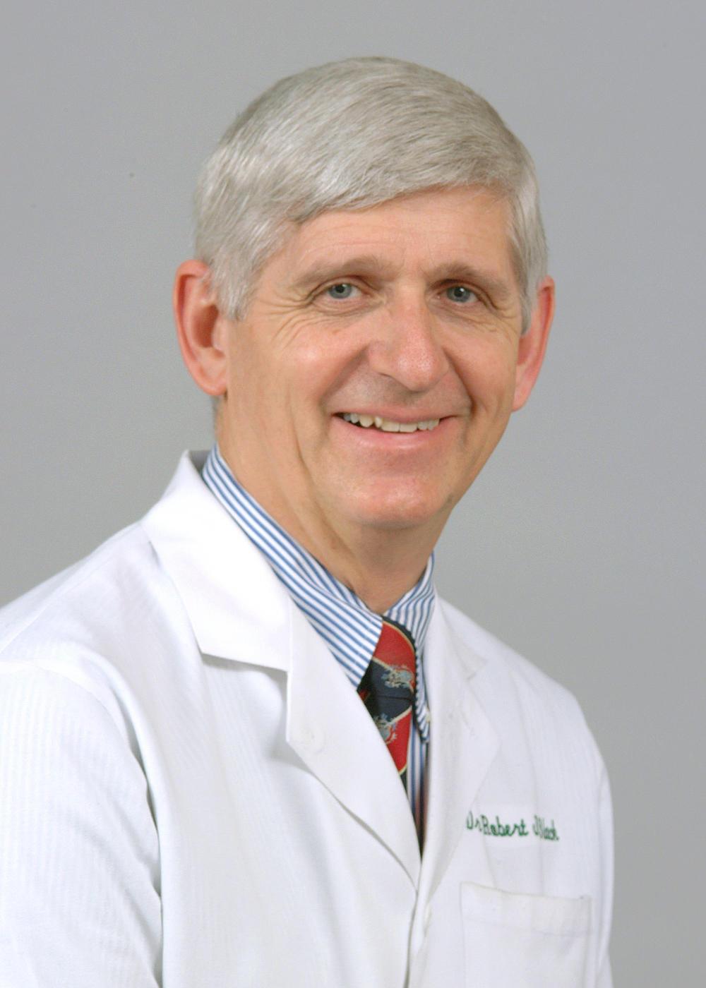 Robert Joseph Black, OD