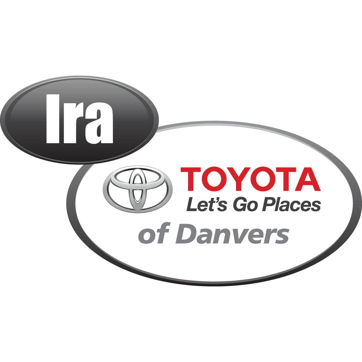 Ira Toyota of Danvers - Danvers, MA - Auto Dealers