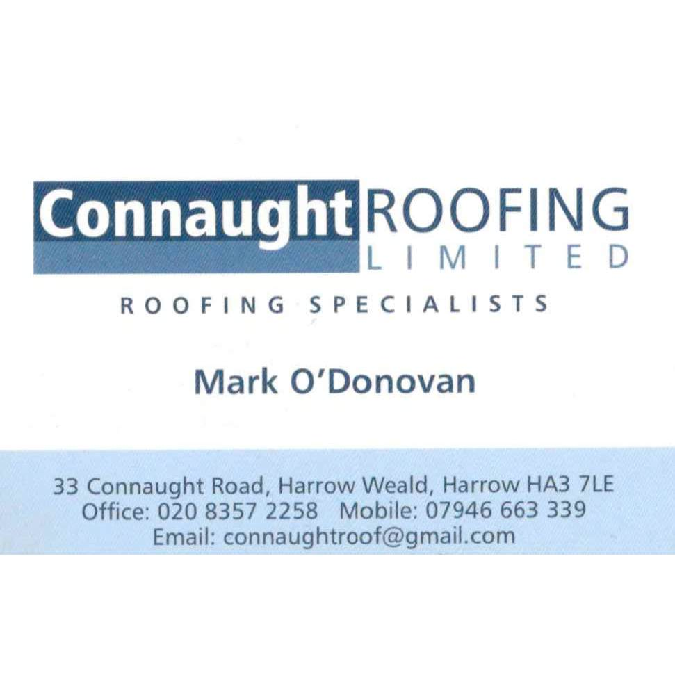 Connaught Roofing Ltd