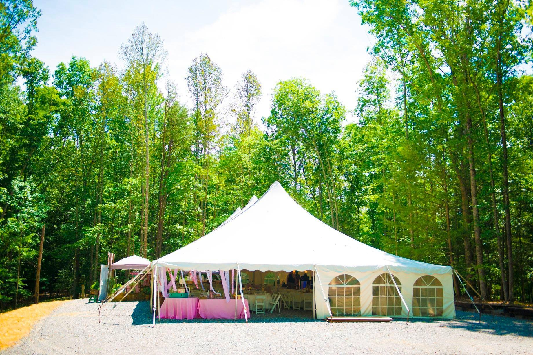 Mountain Lake Campground and Cabins in Summersville, WV ...