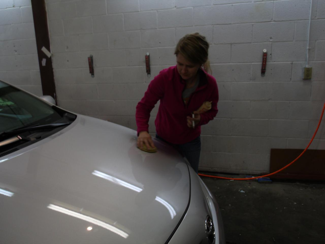 Best Car Wash Harrisonburg Va