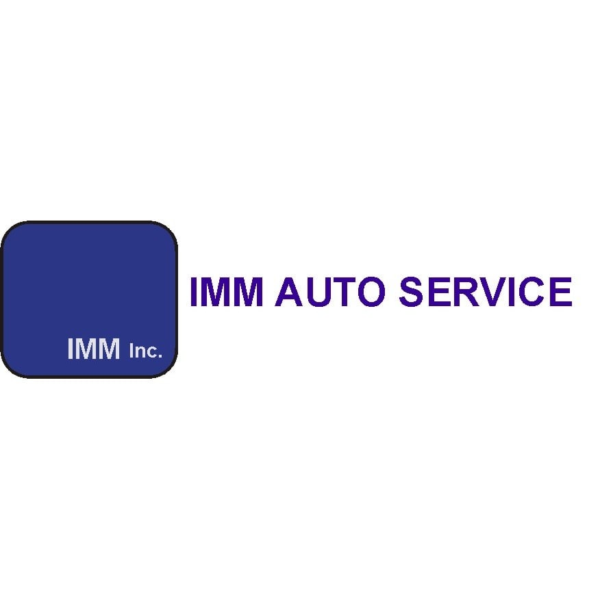 IMM Auto Service - Tempe, AZ - Auto Body Repair & Painting