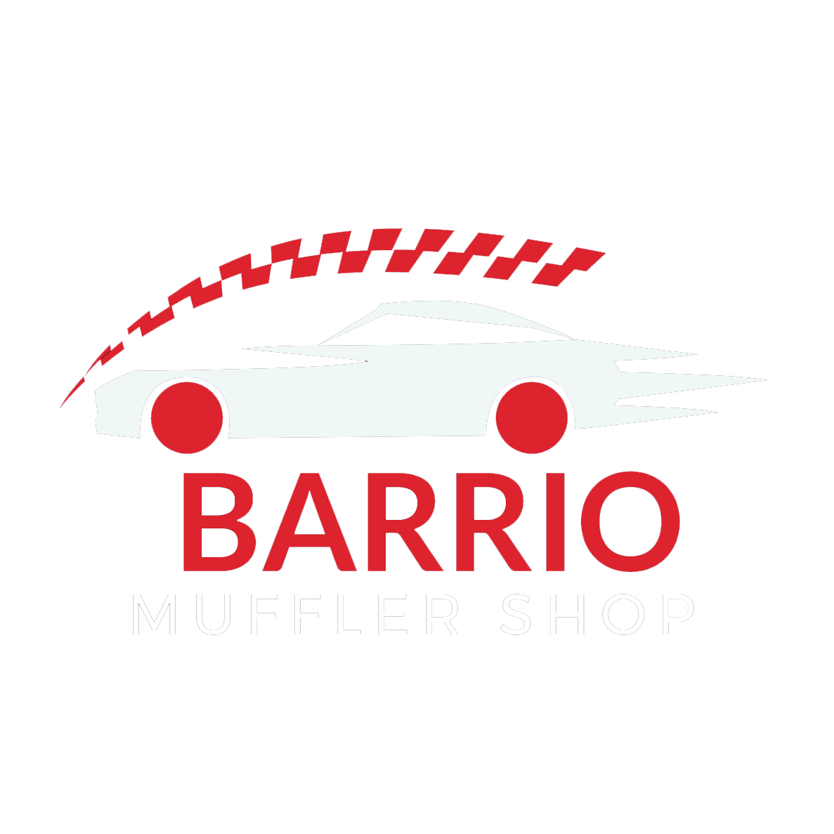 Barrio Muffler Shop Brakes and Smog