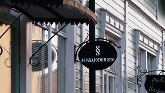 Asianajotoimisto Jyrki Isosaari