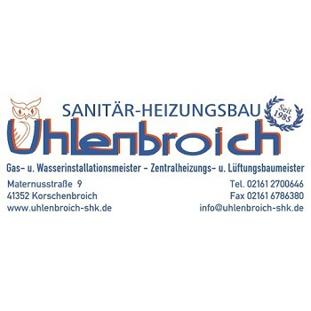 Bild zu Martin Uhlenbroich Sanitär-Heizungsbau in Korschenbroich