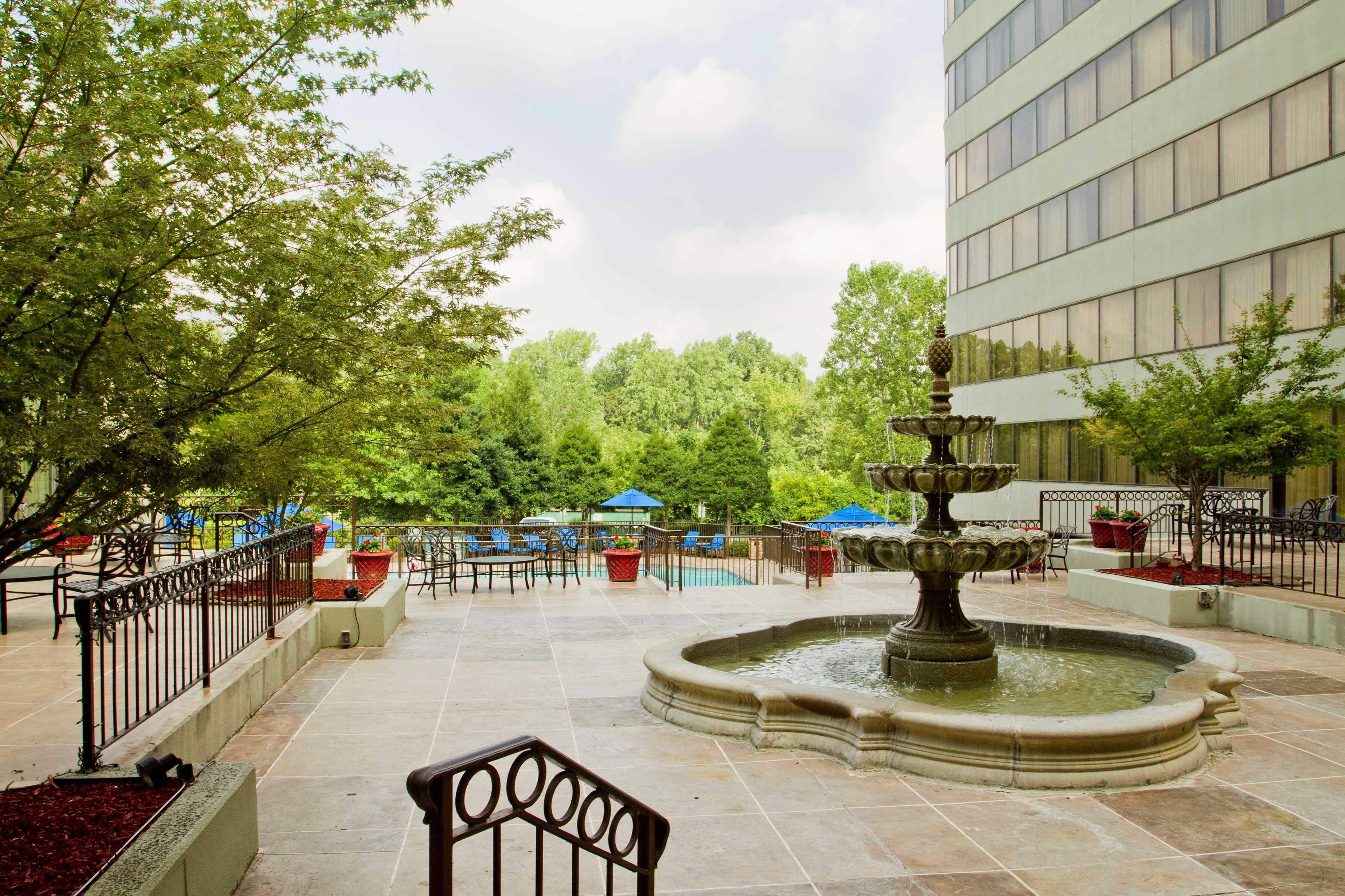 Hotels Near  Executive Center Drive Charlotte Nc