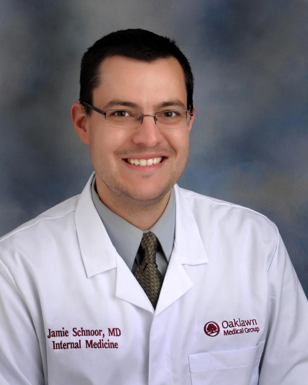 Jeremiah Schnoor MD