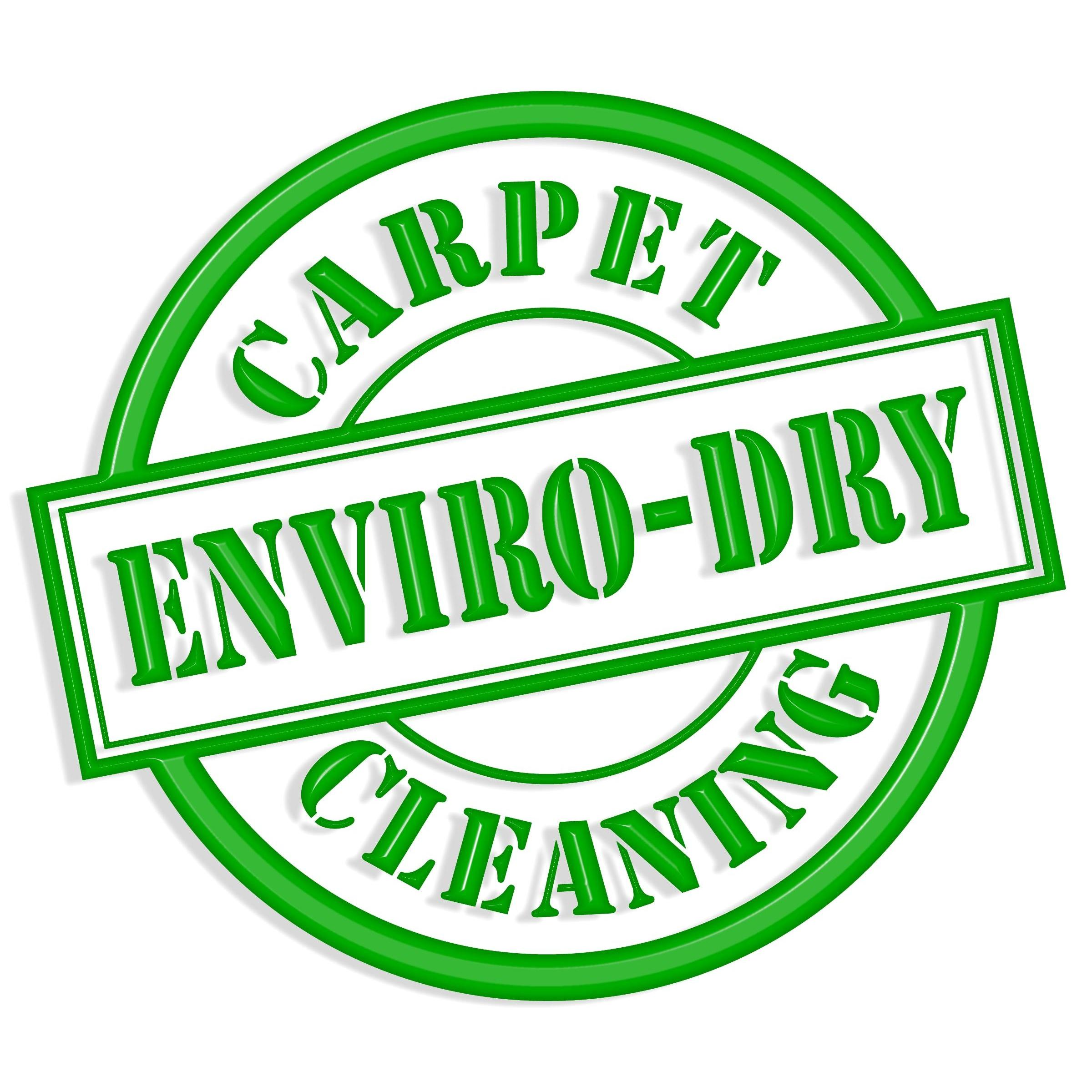 Enviro-Dry Carpet Cleaning