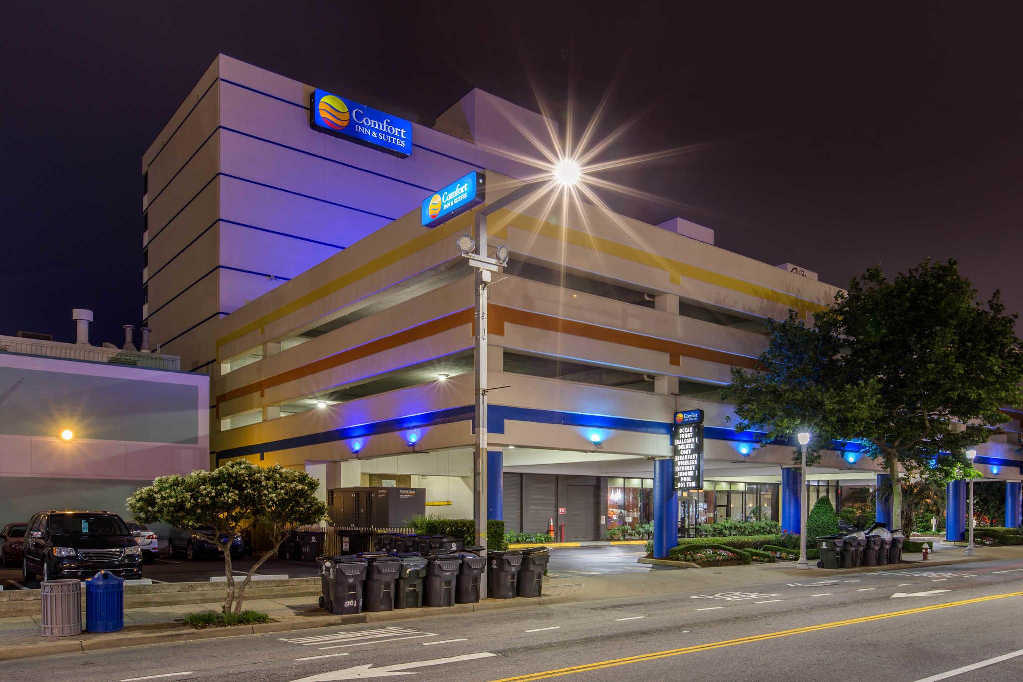 Comfort Inn Virginia Beach Oceanfront Reviews