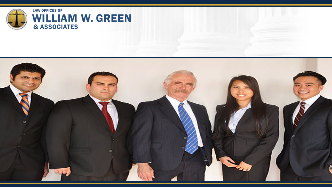 Law Offices of William W. Green & Associates image 0