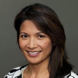 Grace Buenaventura