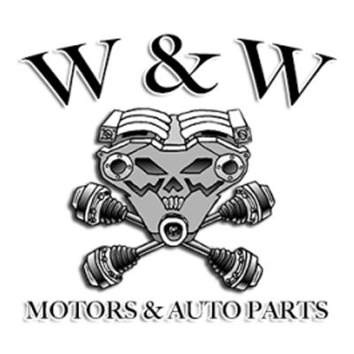 W & W Auto Parts - Madisonville, TN - Auto Parts