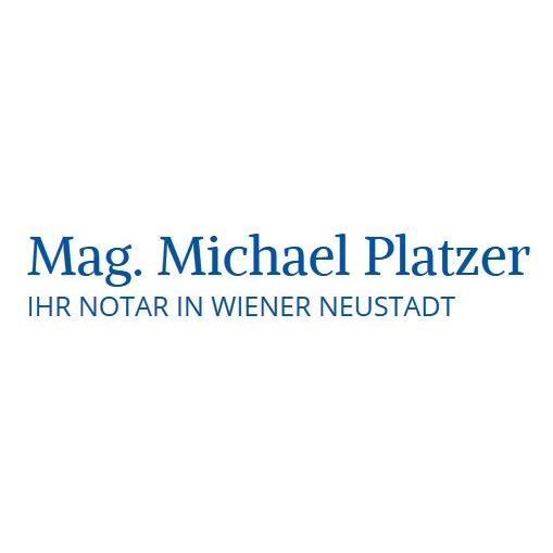 Notar Mag Michael Platzer
