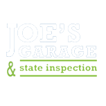 Joe's Garage & State Inspection