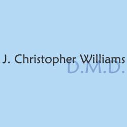 J. Christopher Williams, D.M.D.
