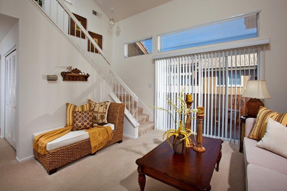 Las Palmas Apartments In Fullerton Ca 92835
